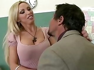 Twistys - Nikki Benz - Where Do They Get These Teachers, Canada