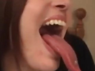 BLOWJOB QUEEN Megan Zass and her legendry tongue...... need i say more?