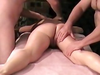 The Massage. Pt1