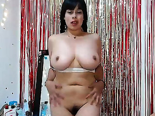 Big Boobs Latin Girl