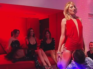 Sensual swinger couples fuck in orgy they will never forget