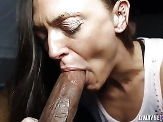 Blowjob Olivia Wilder BBC Pussy Stretched