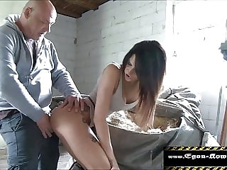 The Boss Daughter fucked
