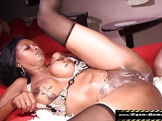 Private Creampie Party Part2