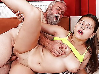 first sex with grandpa