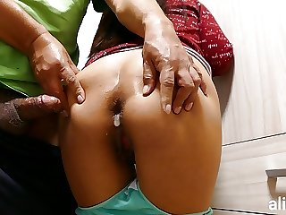 Cumshot compilation. I love the hot cum on my ass.