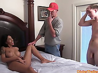 Interracial With Teen Boy