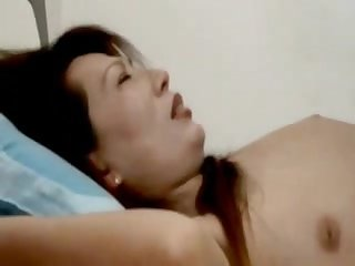 End of fucking for chinese milf