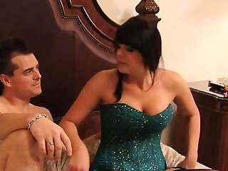 swinger wife plays bisexual games