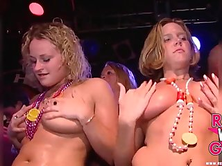 College Sluts OUT OF CONTROL
