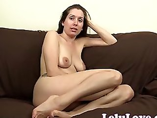 Lelu Love-Sucking Fucking For Deployed Cuckold Husband