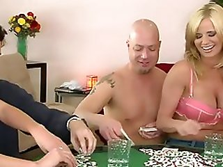 Raunchy Swingers Sex Party