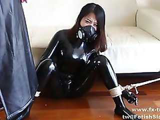 Follow Out Tw: Fetishslavestudio Latex Mistress Femdom Salve