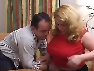 Turkish Bear and BBW