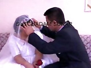 Turkish wedding fuck