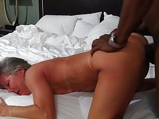 Milf Fucks Her Lover Again