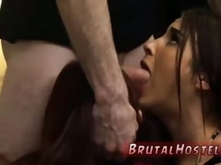 Teen solo peeing and british big tits fucked Excited youthful tourists