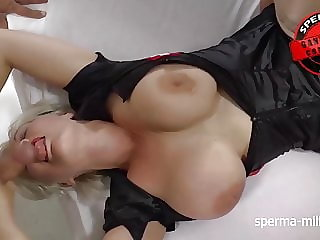 Creampies Creampies & Cumshots For Sperma-Milf Heidi Hills