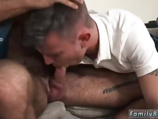 Old man fuck boy gay porn videos xxx Being a dad can be hard.