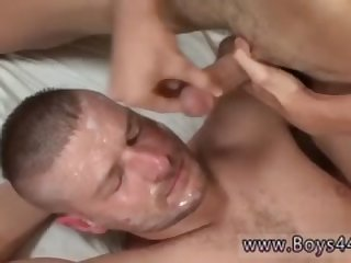 Video on handsome males cumshot free gay cumshots xxx Bareback for the